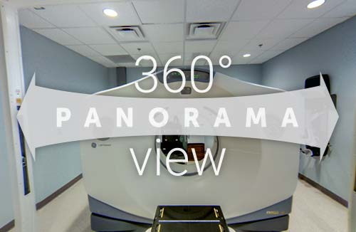 360 Panorama - CT Scanner