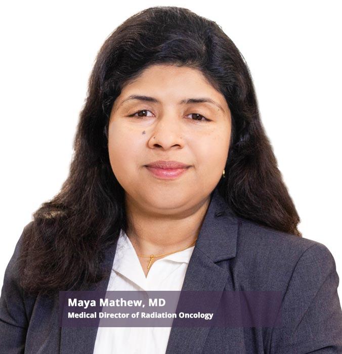 Maya Mathew